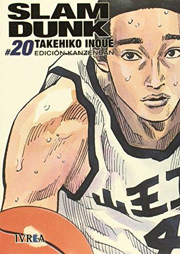 Descargar Libro Slam Dunk Kanzenban 20 de Takehiko Inoue