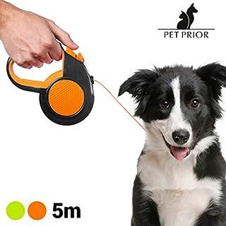 Pet Prior Gurt für Hunde ausziehbar (5m)