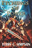 Etchings of Power: [Ageis of the Gods Bk1]