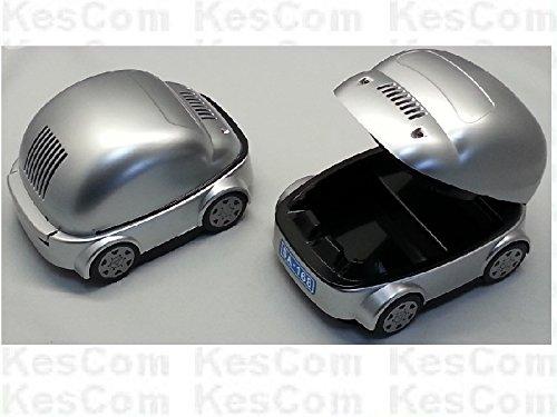 USB Cenicero como Auto filtro luces como Faro-Elige