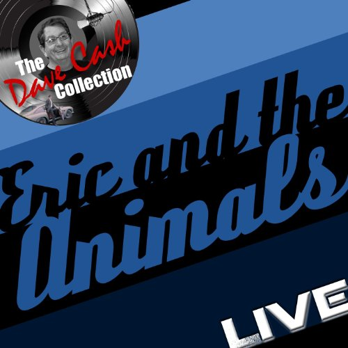 Eric and the Animals Live - [T...