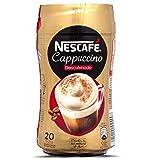 Nescafé Cappuccino Descafeinado - 250 gr