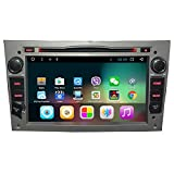wekuo Android 7.1Auto DVD Player für Opel Astra H Vectra Corsa Zafira B C G Raidho GPS Navigation Tape Recorder Haupteinheit Auto Stereo