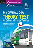 The Official DSA Theory Test for Large Vehicles