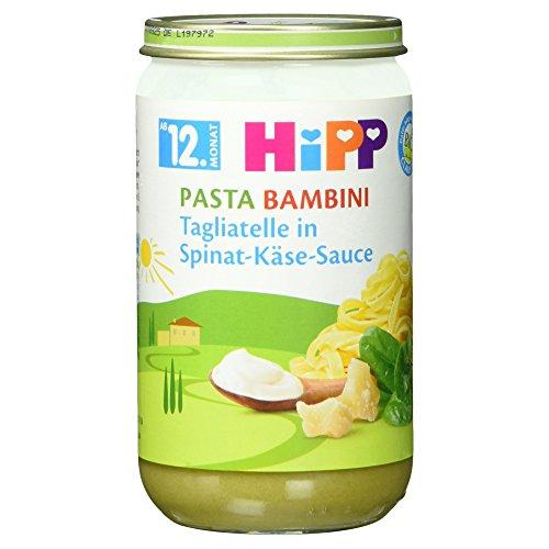 ni Tagliatelle in Spinat-Käse-Sauce, 250 g ()