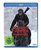 Planet der Affen: Survival [Blu-ray] -