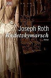Radetzkymarsch by Joseph Roth (2010-01-06)