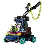 Lego-Elves-Azari-la-Cattura-del-Leone-di-Fuoco-Multicolore-41192