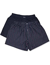 Ceceba Herren Boxershorts Shorts 2er Pack