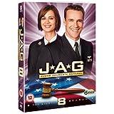 Jag-Season 8