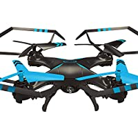 TUDUZ A25c 6-Axis Gyro RC 2.0MP HD Camera Quadcopter RTF Flying Toys Helicopter, Quadcopter Drone with Wide-Angle Lens HD Camera and Gravity Induction with Altitude Hold, Headless Mode and Custom Flight Route for Beginner or Kids - Compare prices on radiocontrollers.eu
