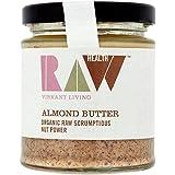 Raw Health - Organic Spreads - Raw Almond Butter - 170g