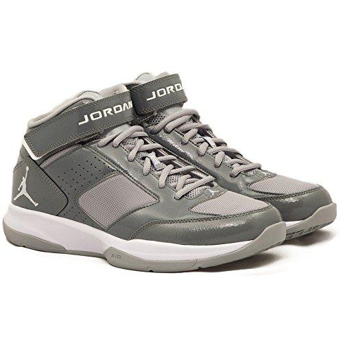 Nike Jordan BCT Mid 2 Grey