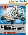 LEGO®-Roboter II - Table-Bot: Neue Mo...