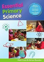 Essential Primary Science