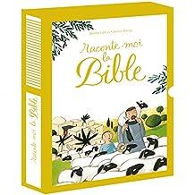 Raconte-moi la Bible - coffret
