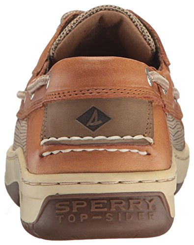 Sperry EYE Dark Sider Top BILLFISH Herren 3 Derby Tan Schnürhalbschuhe HBrIH8qxw
