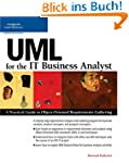 UML for the IT Business Analyst: A Pr...