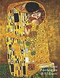 Gustav Klimt Pianificatore di 90 Giorni: Il Bacio   Agenda di 3 Mesi con Calendario 2019   Organizzatore di Programmi Mensili   12 Settimane