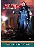 Verdi: Attila (2011) (Orlin Anastasov/ Ventselav Anastasov/ Alessandro Sangiorgi/ Plamen Kartaloff) (Dynamic: 33732) [DVD] [2000] [NTSC]