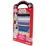 Harumika - 30637 - Vêtement pour Poupée - Harumika Recharge Tissus