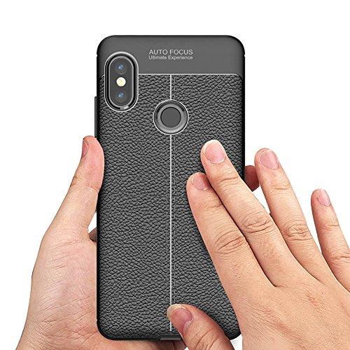 TopACE.DE Cases-Xiaomi Mix 2s-Rk-Bla