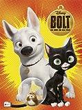 BOLT - Ein Hund für alle Fälle: Das Buch zum Film