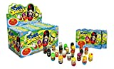 Tico Tacos Jumping Beans (Mighty Beanz) (10 Packs)