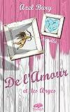 De l'Amour et des Anges: romance (French Edition)