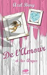 De l'Amour et des Anges: romance