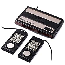 Retro IntelliVision Flashback Classic Game Console - Collectors Edition by Intellivision Productions