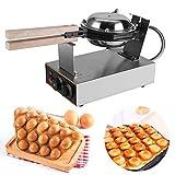 Kuchen Ofen Elektrisch Professionell Ei Kuchen Maker Edelstahl Cupcake Backform Nicht-stick Puff Brot Maker Backmaschine