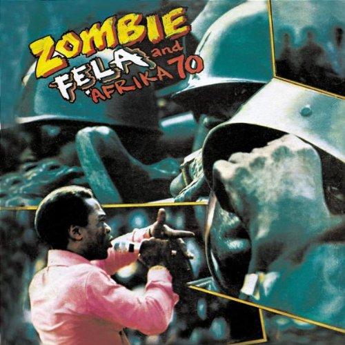 Zombie (Rock Star Zombie)