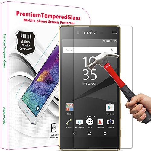 xperia-z5-premium-screen-protector-pthinkr-tempered-glass-screen-protector-for-sony-xperia-z5-premiu