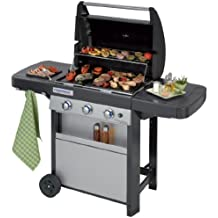 Camping Gaz 3 Series Classic L Barbecue a Gas, Multicolore, Taglia Unica