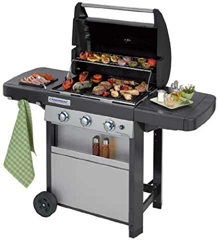 Barbecue Gaz Campingaz - Campingaz 3Series Classic L Barbecue à