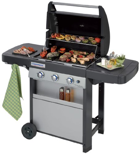 Campingaz, 3 Series Classic L, Barbecue a Gas