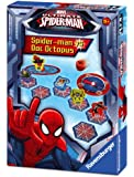 Ravensburger - 22255 - Jeu De Voyage - Ultimate Spiderman Vs Octopus