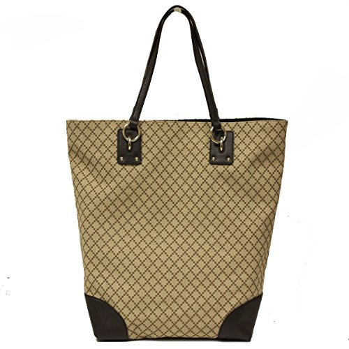 Gucci-Diamante-Canvas-And-Leather-Large-Business-Portfolio-Tote-Bag-353706