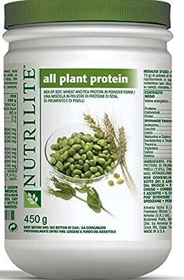 Nutrilite all plant protein by Nutrilite