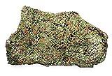Chiglia Tarnnetz Camouflage Netz 1.5x4m F?¡ì?r Waldlandschaft Jagd Outdoor Woodland