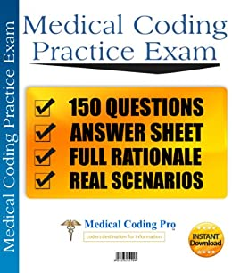 exam 38176000 med billing coding Northwest career college is a medical billing and coding school in las vegas learn about medical billing and coding through our program.