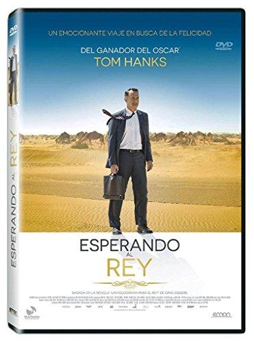 Esperando Al Rey [DVD]