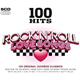 100 Hits Rock N Roll Love Songs