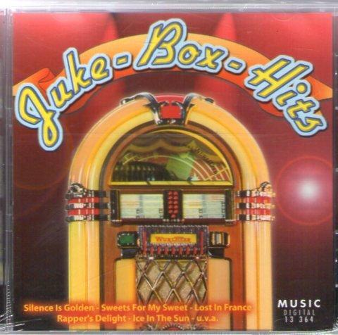 Juke - Box - Hits (Mungo Status)