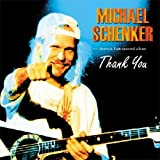 Songtexte von Michael Schenker - Thank You