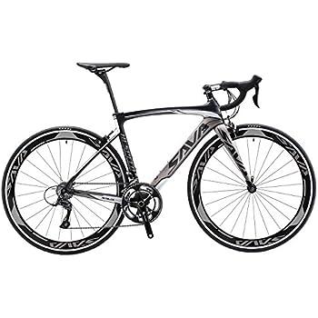 Sava Warwinds4.0 Bicicleta de Carretera de Fibra de Carbono 700C ...