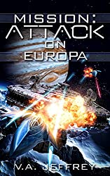 Mission: Attack on Europa