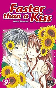 Faster than a Kiss Edition simple Tome 9