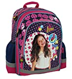 Soy Luna grand sac a dos cartable école loisirs extrascolaires ...